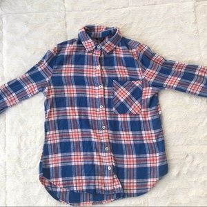 Forever 21 Button Up Flannel
